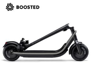 Boosted Rev electric scooter