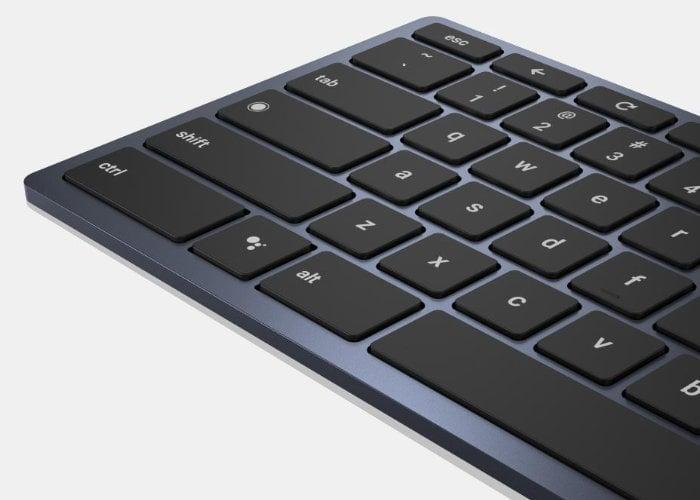 Brydge C-type Chrome OS keyboard