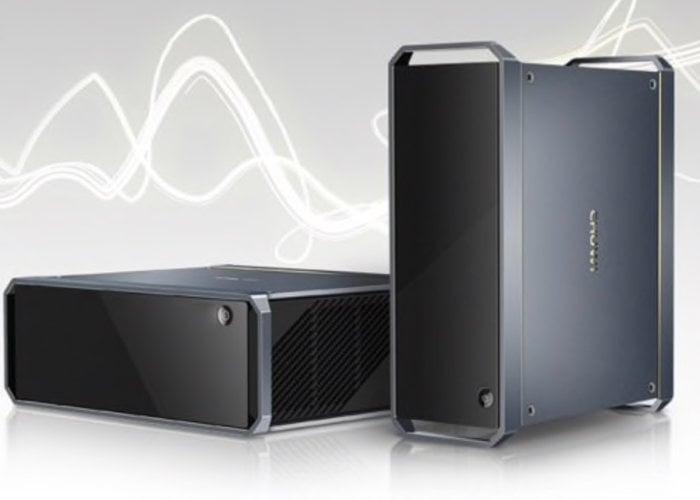 Chuwi GT Box mini PC from $299 – Intel i3, 5500GPU and 8GB RAM