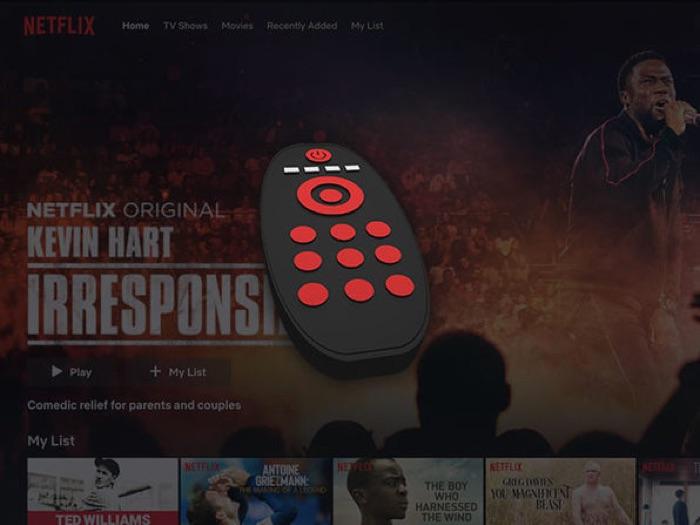 Clicker Netflix Player For Mac