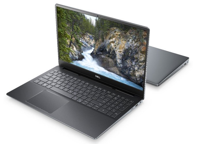 Dell unveils new professional notebooks