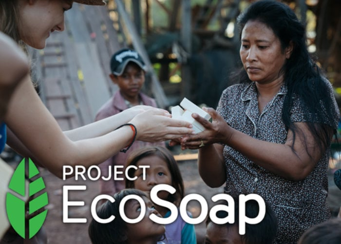 EcoSoap Project