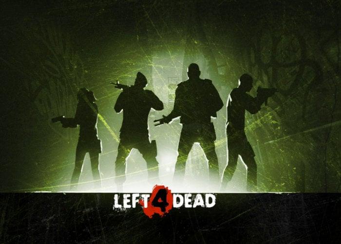 Fan made Left 4 Dead 3 trailer