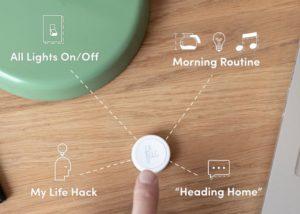 Flic 2 smart button