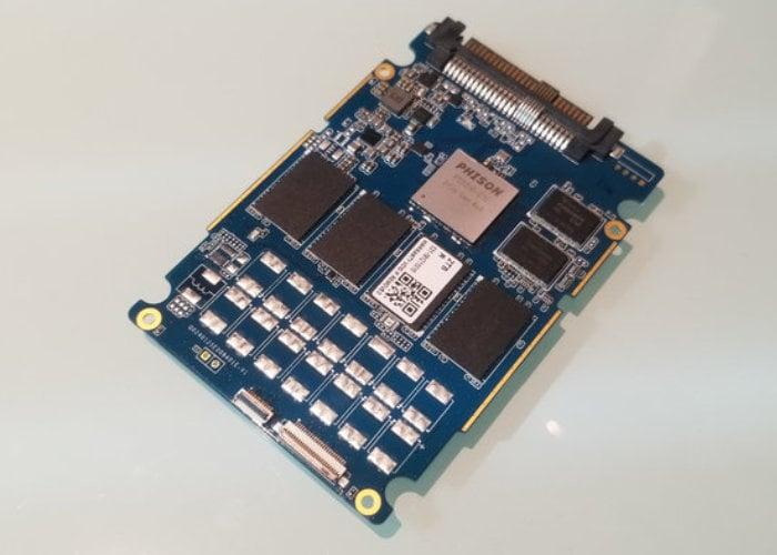 Gigabyte Phison E16 PCIe 4