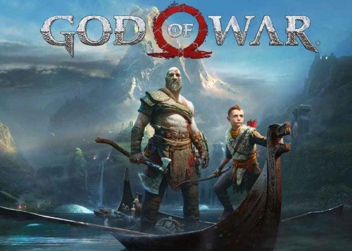 God of War documentary
