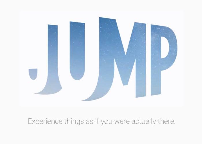 Google is shutting down the Jump VR platform in June