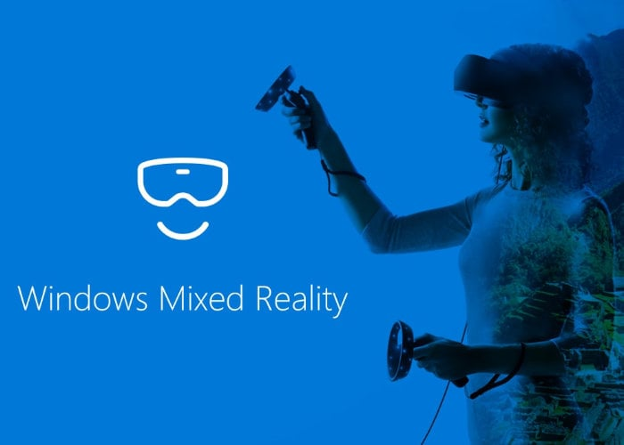 HTC Viveport Store will support Windows Mixed Reality