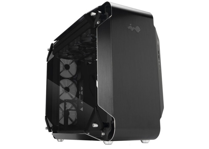 InWin 928 Super Tower case-2