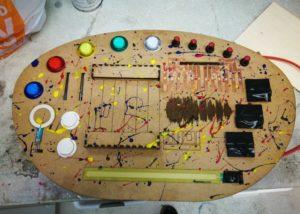 MIDI Sound Palette