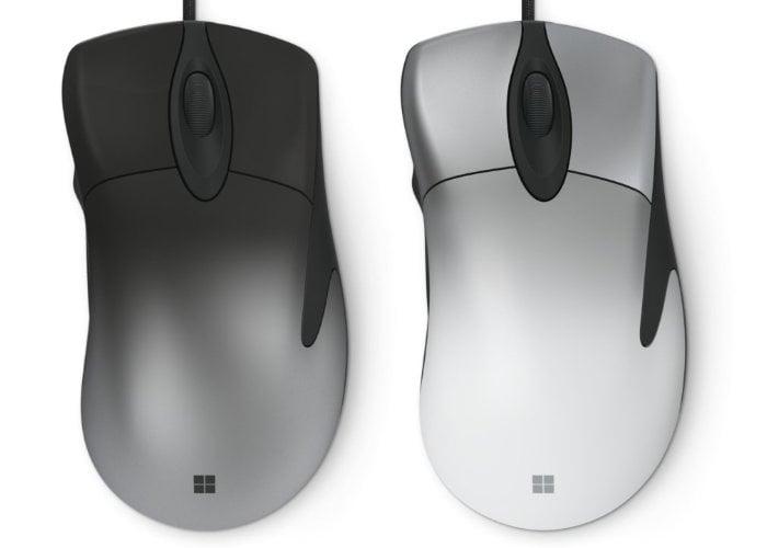 Microsoft Pro Intellimouse 2019