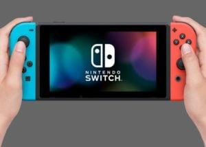 Nintendo Switch Performance