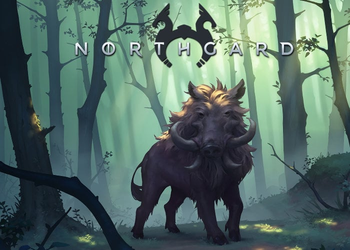 Northgard strategy game