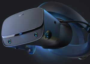 Oculus Rift S audio issues