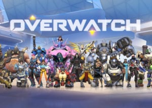 Overwatch third anniversary celebrations
