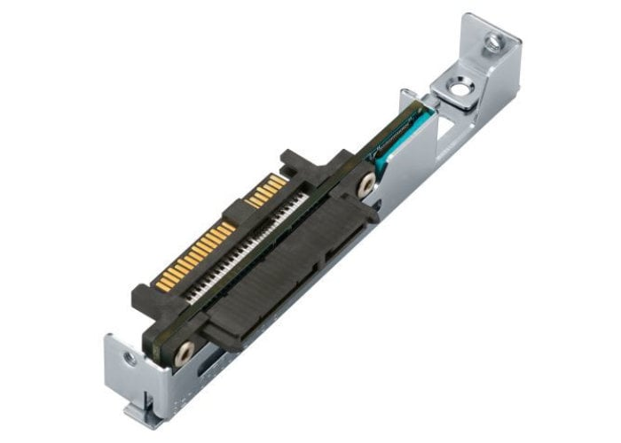 PC NAS drive adapters