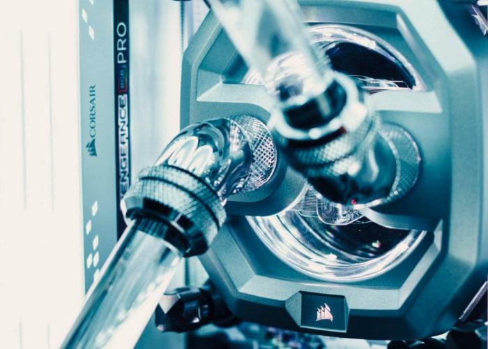 Corsair Hydro X Initiative
