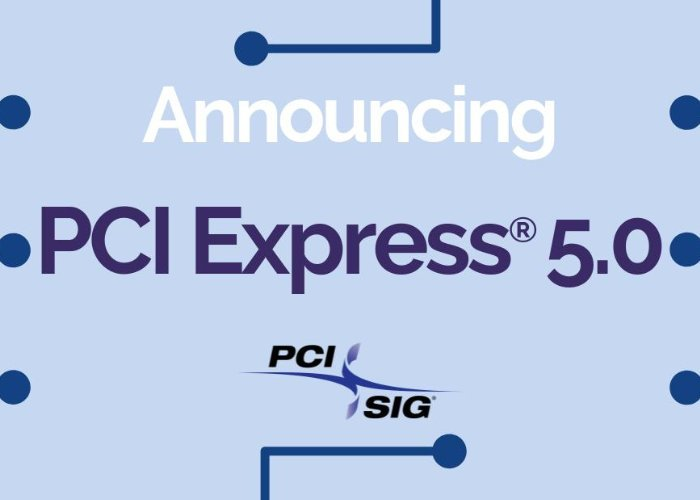 PCI Express 5 PCIe 5