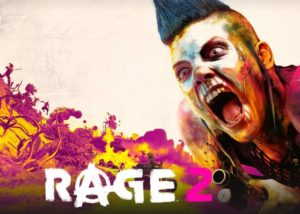 RAGE 2 performance