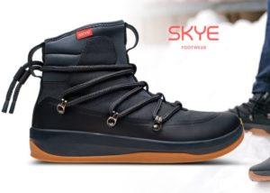 SKYE boot sneaker hybrid