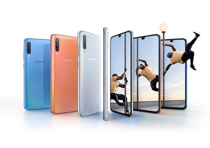 Samsung Galaxy A70S may feature 64 megapixel camera