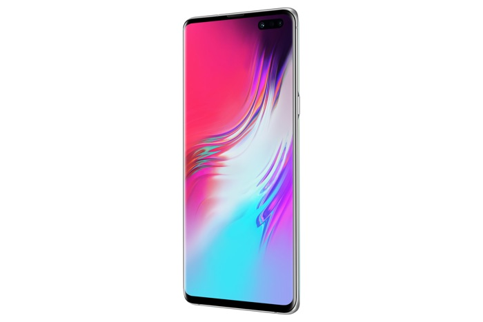 Samsung Galaxy S10 5G coming to the UK June 7th
