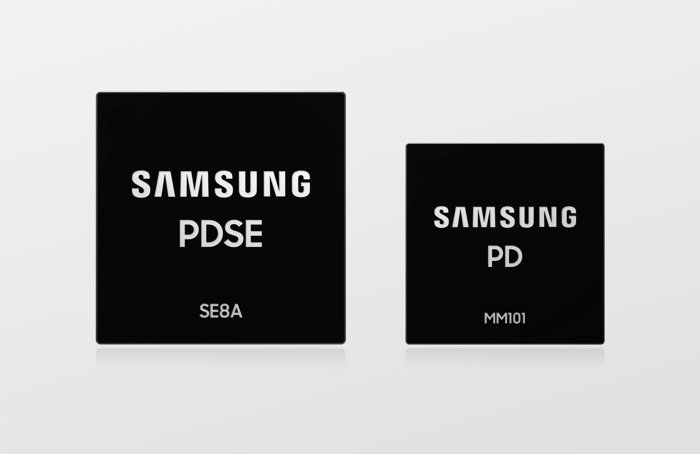 Samsung USB Type-C