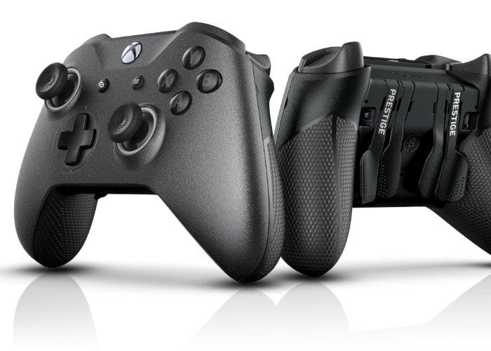 Scuf Prestige modular Xbox controller