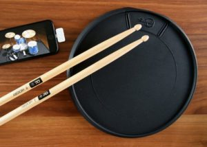 wireless drum kit