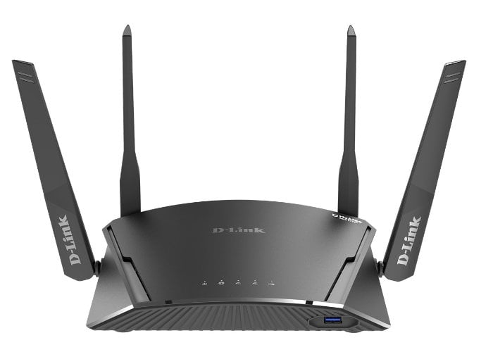 D-Link Smart Mesh Wi-Fi routers introduced
