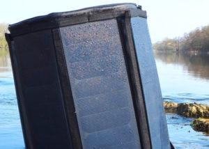 Solofy solar backpack
