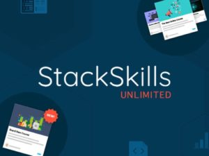 StackSkills Unlimited Online Courses
