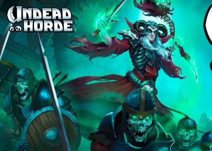 Undead Horde game