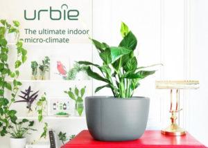 Urbie indoor air purifier