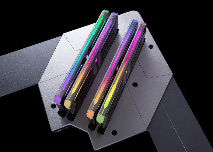ZADAK SPARK RGB DDR4 memory
