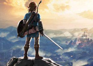 Zelda Breath Of The Wild mod enables custom location creation