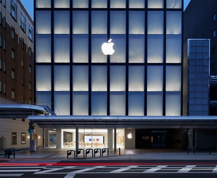Apple Q2