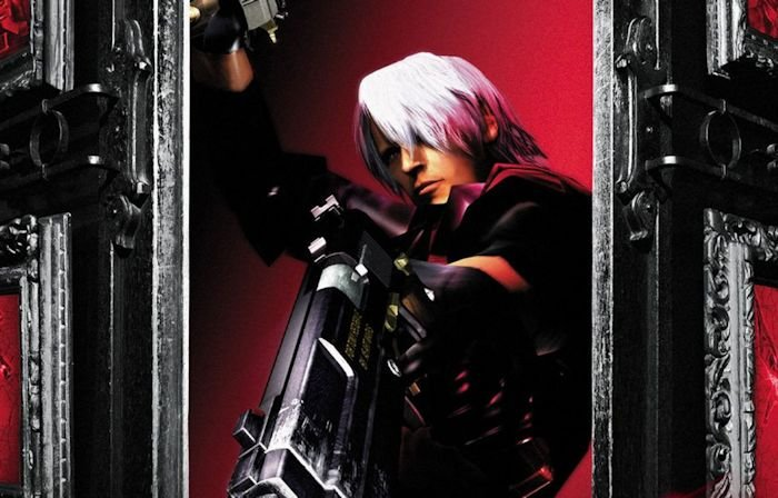 The original Devil May Cry to hit the Nintendo Switch this summer