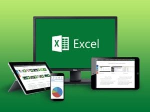 A to Z Microsoft Excel Certification Training Bundle