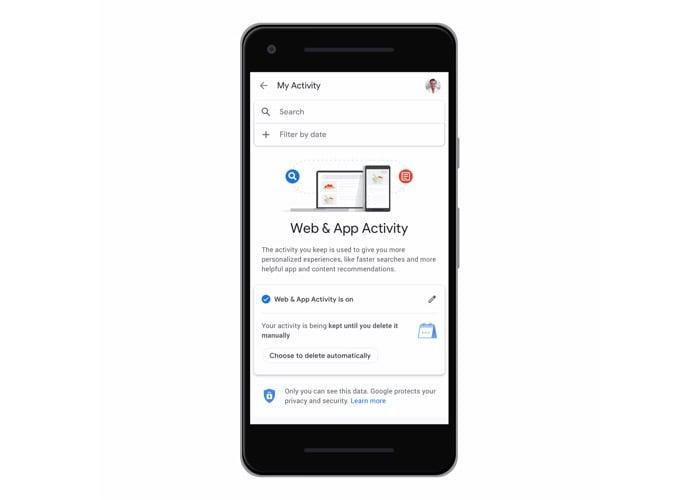 Google Auto Delete