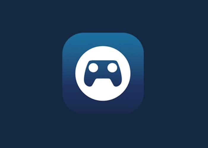 iOS Steam Link