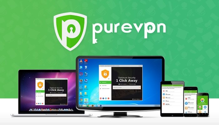 A Simple Hack to Avail Free VPN Accounts from PureVPN