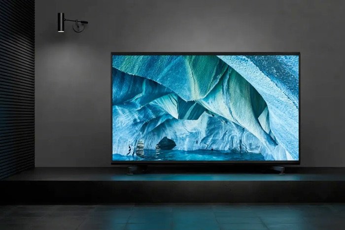 Sony 8K TVs
