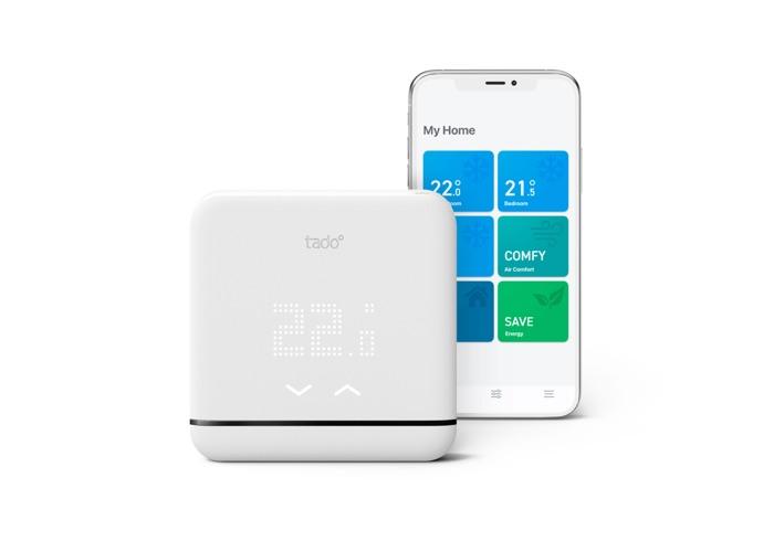 Tado launches HomeKit compatible Smart AC Control