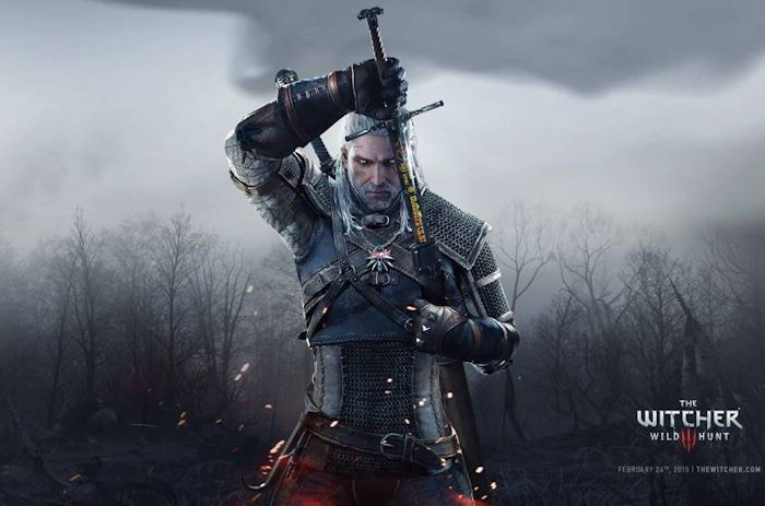 Netflix's The Witcher Series Release Date Gets Leaked