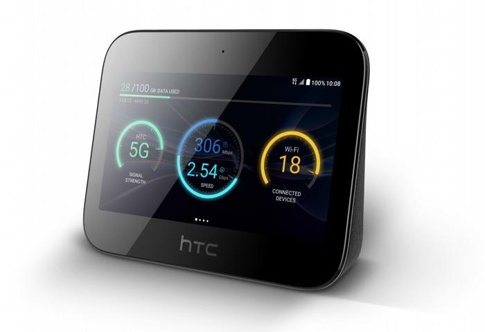 EE 5G mobile broadband