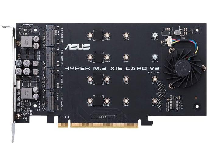 ASUS Hyper RAID