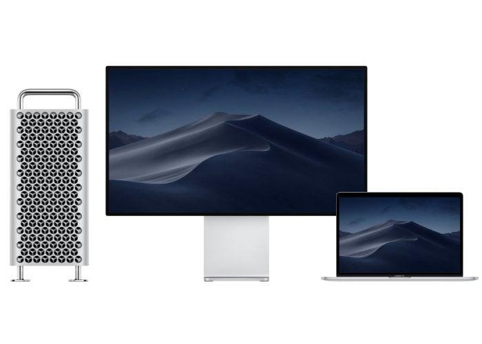 Apple Retina 6K display