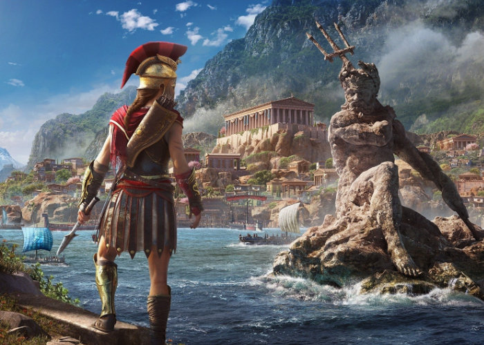 Assassin's Creed Odyssey quest creator tutorial