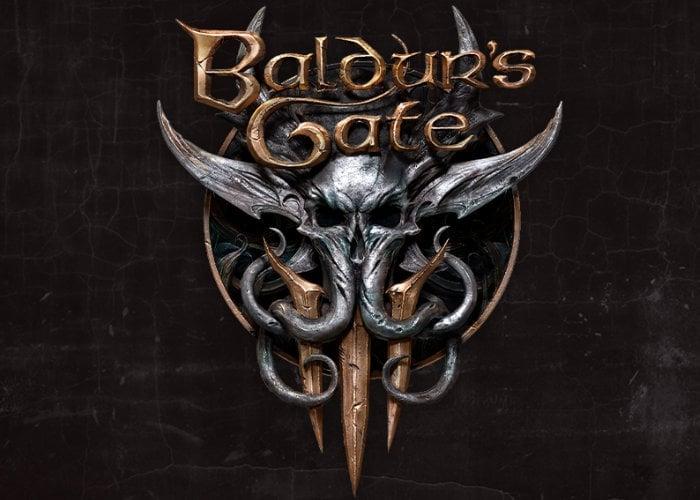 Baldur's Gate III RPG adventure revealed by Larian Studios